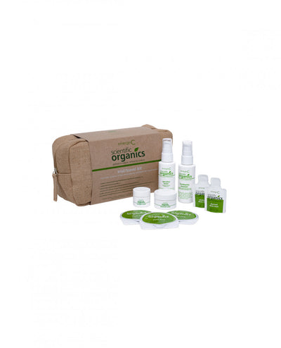 EmerginC Scientific Organics - Trial/Travel kit
