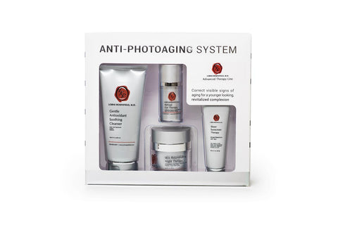 Anti-Photoaging System Kit (sheer)
