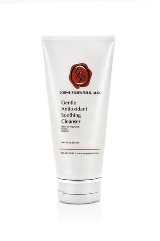Gentle Antioxidant Soothing Cleanser