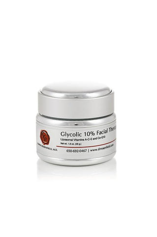 Glycolic 10% Skin Therapy