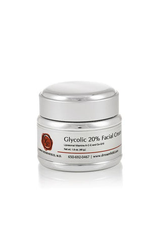 Glycolic Facial Therapy 20%