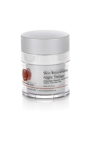 Skin Rejuvenating Night Therapy