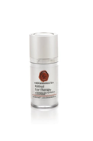 Retinol Eye Therapy