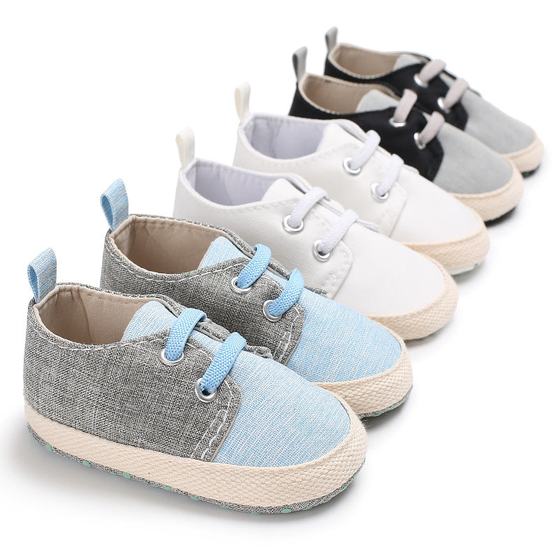 17829f868b7a 0-1 Year Old Babyshoes Baby Shoes