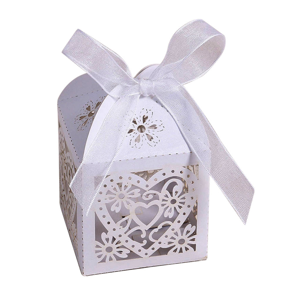 Wedding Favors Candy Box (50 Pcs) – babyhaul