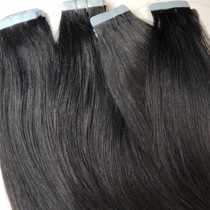 Volume Tape Extensions