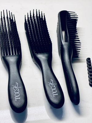 Tangle Free Flexi Brush