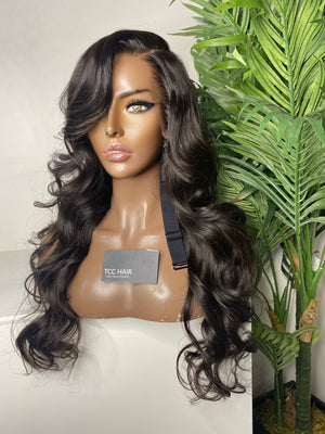 Amber Frontal PRE ORDER