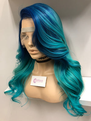 "Sapphire 20"" **Full Lace Wig"