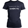 Powered by Essential Oils Ladies T-Shirt