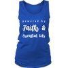 Faith & Essential Oils Ladies Tank