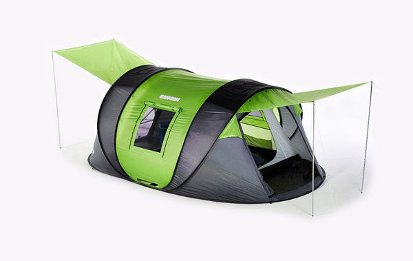 4 Man Tent - Cinch Pop Up Tents Australia