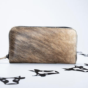Furmoo Fur Wallet