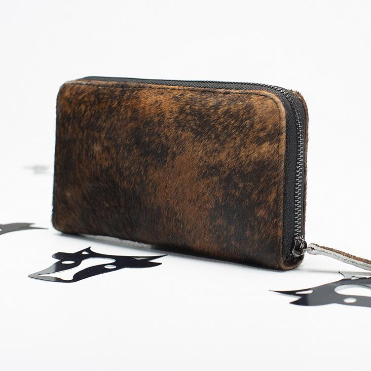 Brindle Furmoo Wallet (limited)