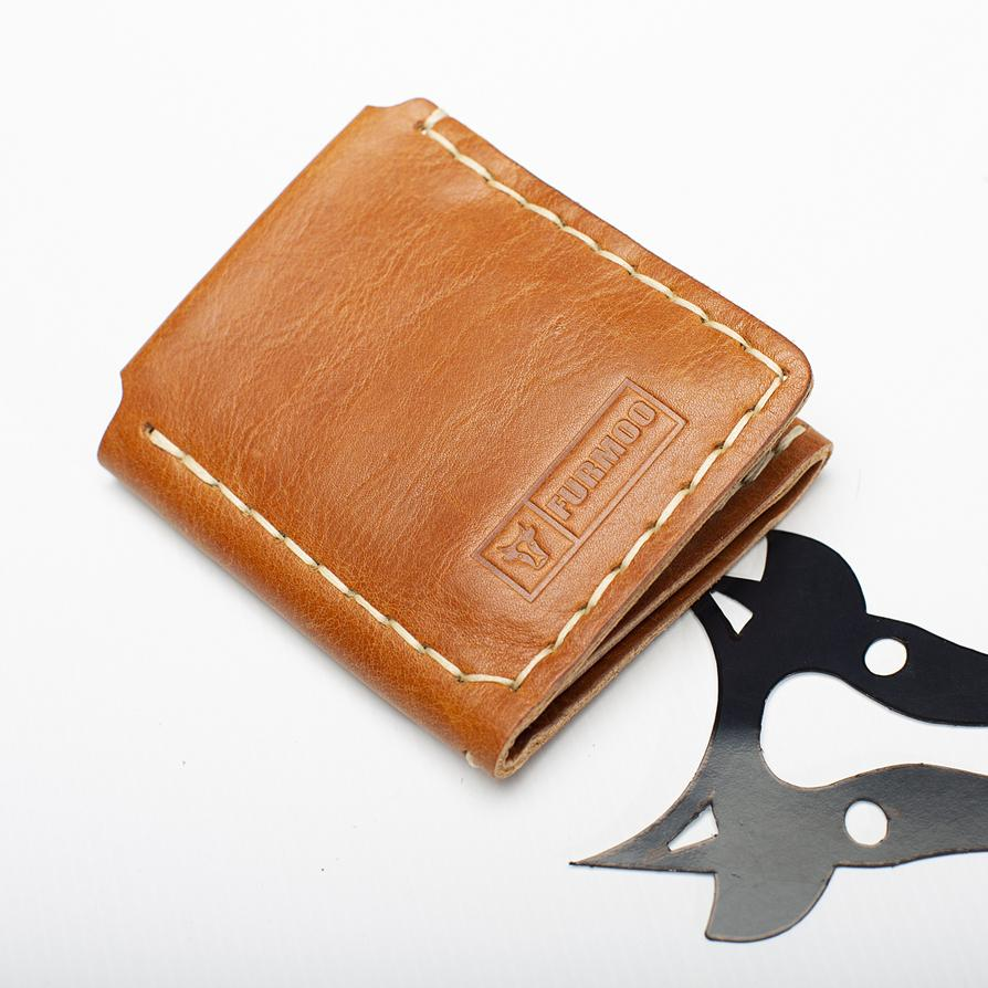 HIS-HIDE mens wallet