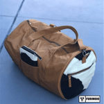 Barrel Travel Bag