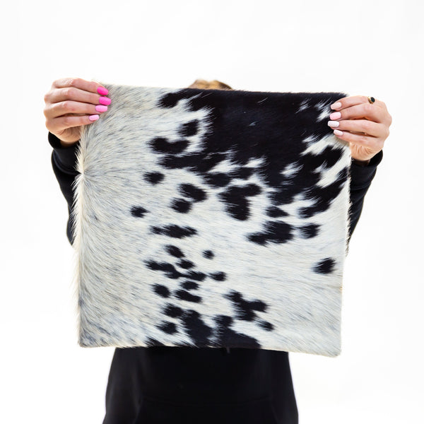 Cowhide Cushion Lucky Dip