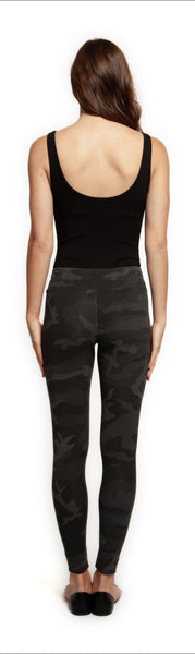 DEX Grey Camo Leggings