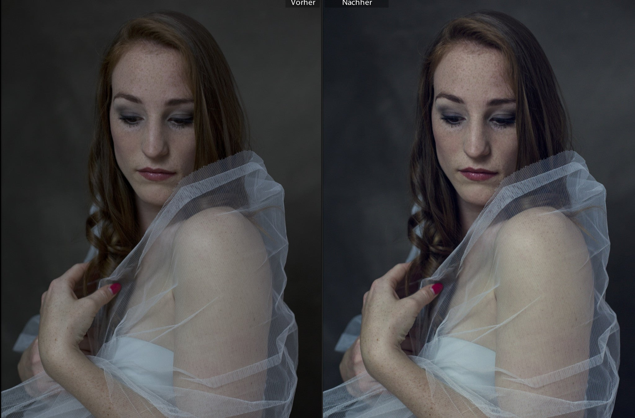 Lightroom Presets | Killer Boudoir Kollektion