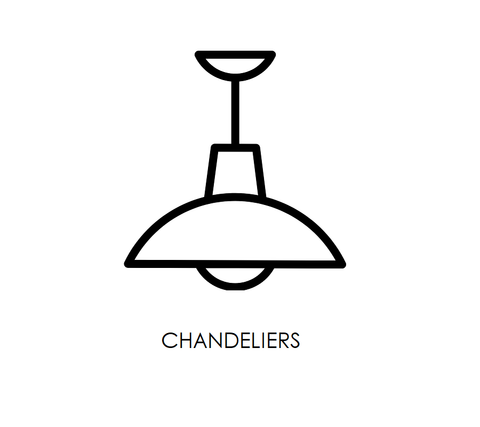 [IN] LED Chandeliers