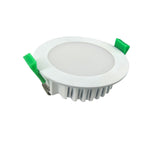13W Samsung Chip LED Downlight Dimmable Tri Colour
