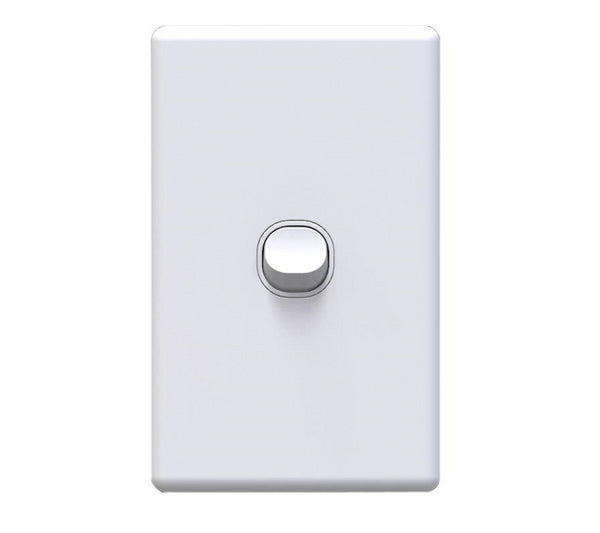 NLS 1 Gang Light Switch
