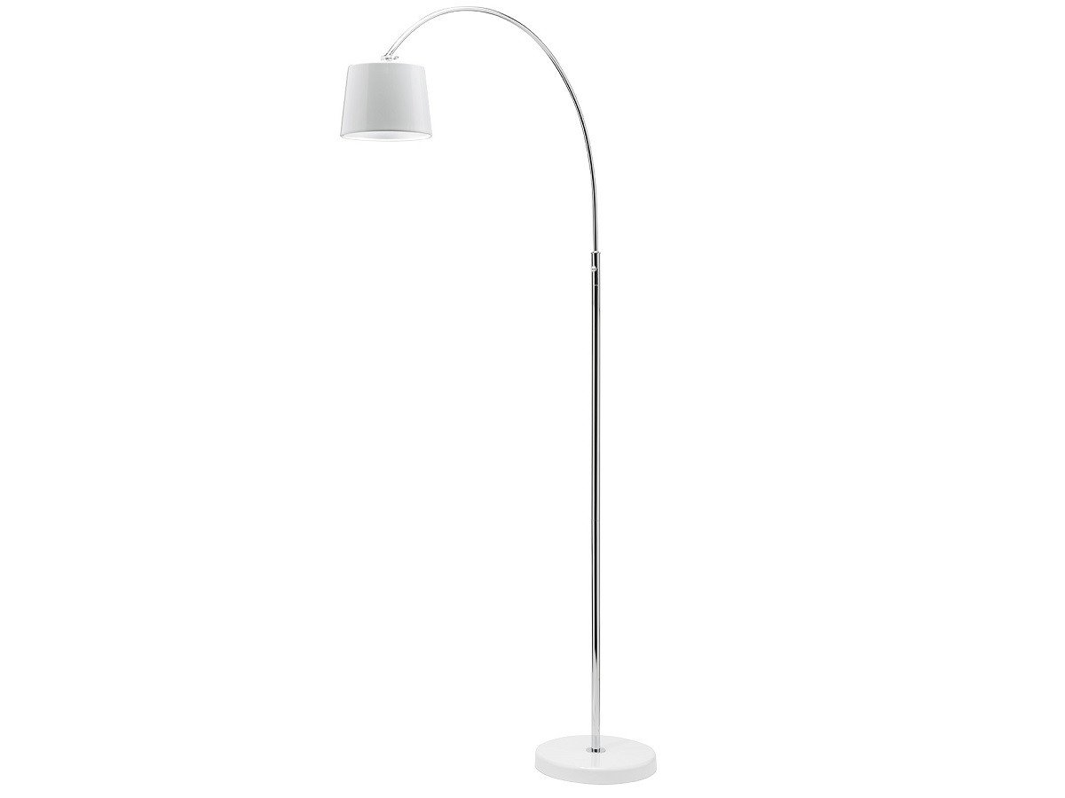Mercator Lyra 15W LED Floor Lamp