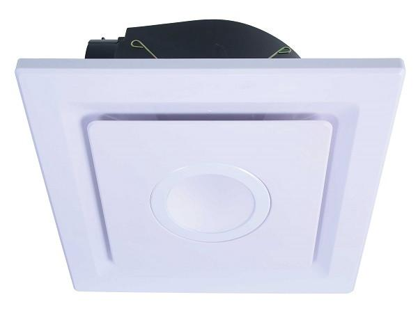Emeline Small or Large Square Exhaust Fan