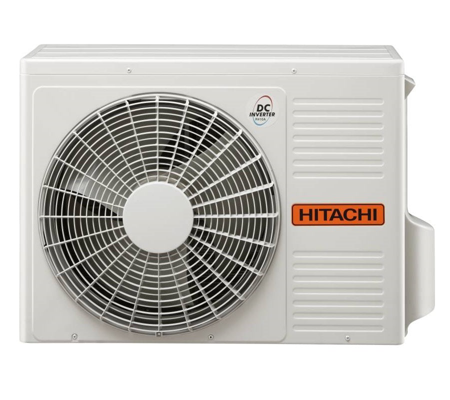Hitachi 2.5KW Inverter Split System