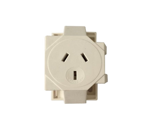 Quick Connect Socket Plug Base