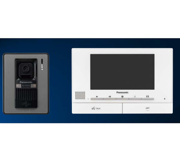 Panasonic VL-SF72AZ Video Intercom Kit