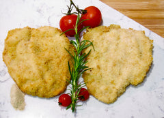 Breaded Chicken Maryland