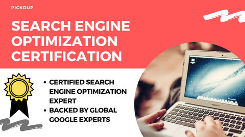 Search Engine Optimization Professional Certification