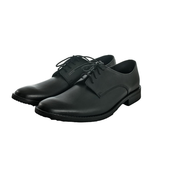 Shoes - Mens Society Green Cross