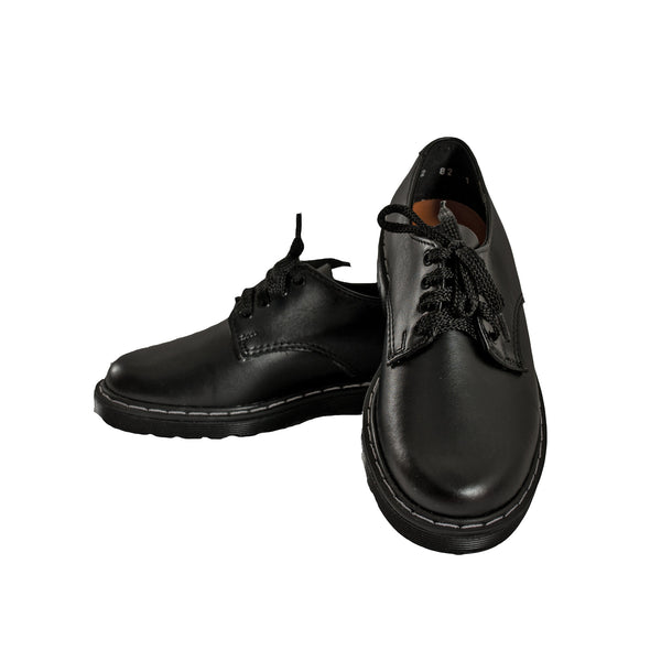 Shoes - Mens Black Scooter