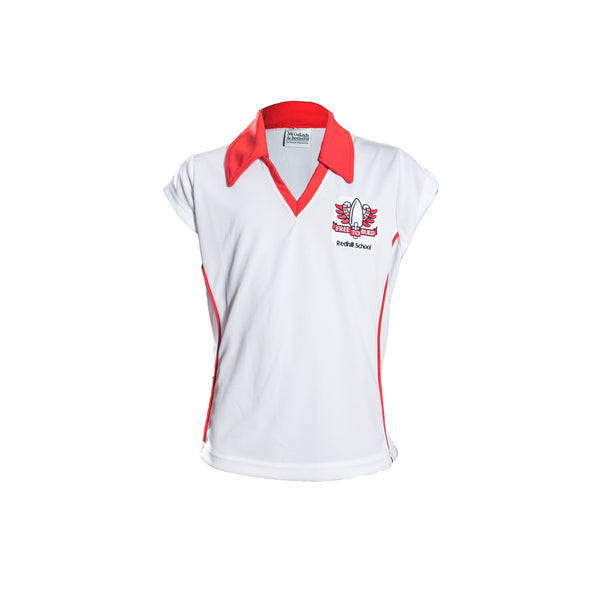 Prep First Team Netball Shirt
