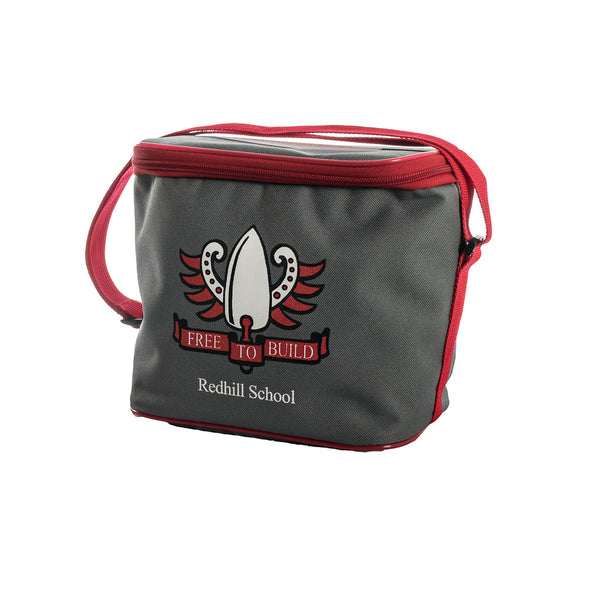 Cooler Bag:  6 pack