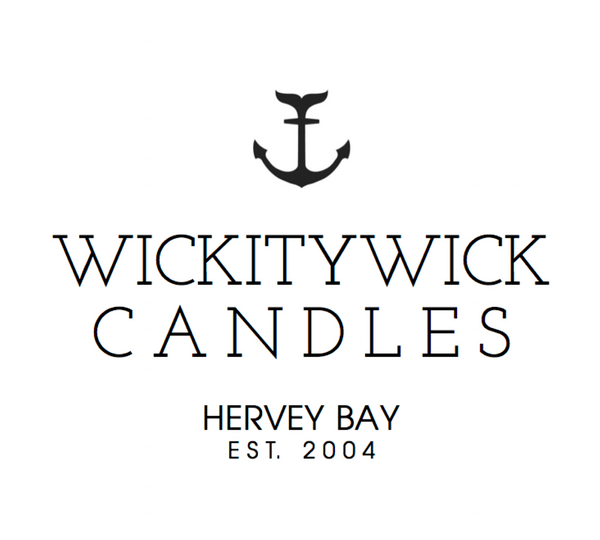 Wickitywick Candles - Hervey Bay Soy Candles