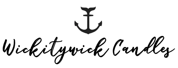 Wickitywick Candles