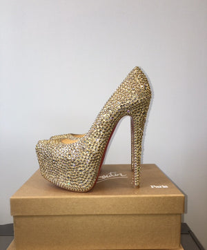 Christian Louboutin Competition