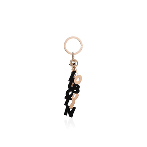 Prizedraw Tickets For Christian Loubidiana Keyring Bag Charm