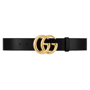 Brand New Gucci Marmont 4 cm Wide Belt Size 90