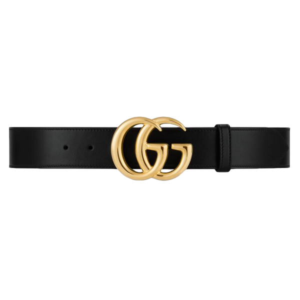 Brand New Gucci Marmont 4cm Wide Belt Size 80