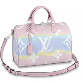 Prizedraw Tickets For Limited Edition Sold-Out Louis Vuitton Escale Speedy