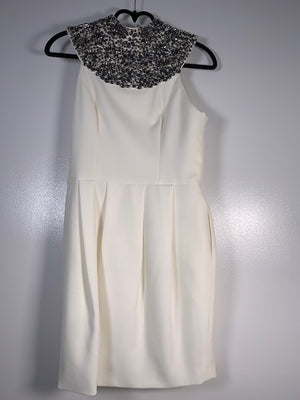 Forever Unique Ivy Beaded Dress Size 8 UK