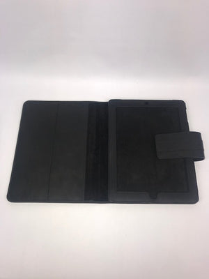 Gucci Guccissima Rubber / Leather Ipad Cover