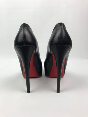 Christian Louboutin Miss Clichy Black  37.5