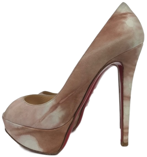 Christian Louboutin Banana Pumps 36.5