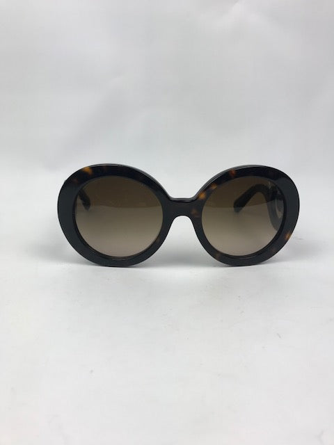 cb7457b155 Brand New Prada Minimal Baroque Sunglasses - Love Luxe
