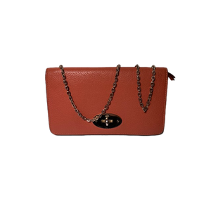 Mulberry Wallet On Chain Coral